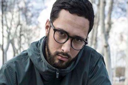 El juez da 10 días al rapero Valtonyc para ingresar en prisión y si no se presenta lo llevará la Guardia Civil