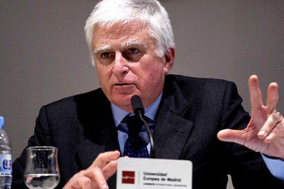 """Cuatro se derrumba: los peores datos en 5 años y Paolo Vasile quiere que """"rueden cabezas"""""""