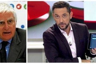Paolo Vasile se carga 'Las Mañanas de Cuatro' y deja patidifusa a la plantilla: