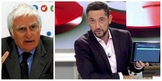 """Paolo Vasile se carga 'Las Mañanas de Cuatro' y deja patidifusa a la plantilla: """"Estamos destrozados"""""""