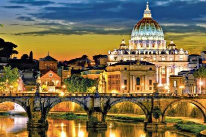 Los 10 lugares que no os podéis perder en Roma