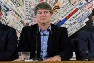 """Juan Carlos Cruz y renuncia de obispos: """"Me alegra para empezar a sanar esta Iglesia de corruptos y criminales"""""""