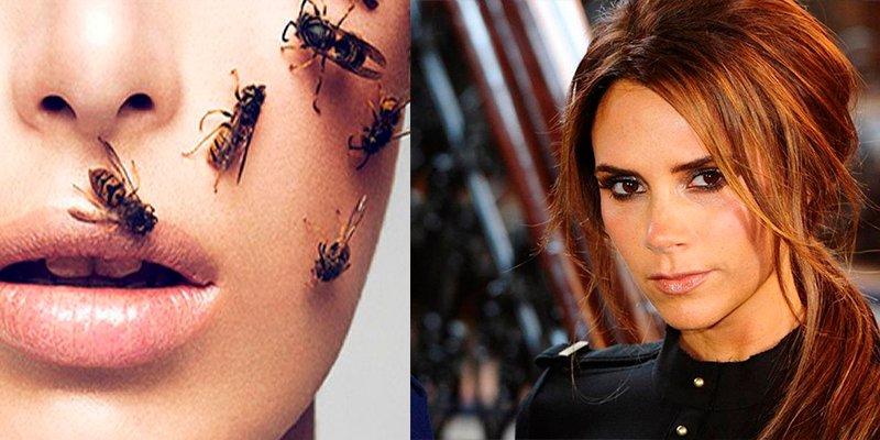 ¿Sabes cuál es el tratamiento de belleza favorito de Victoria Beckham?¡Te sorprenderá!