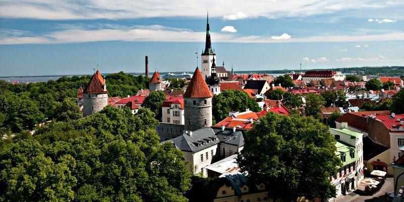 Las 10 capitales europeas que menos visitan los turistas
