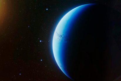 Así es WASP-96b, un mundo sin nubes