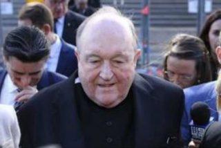 Un arzobispo australiano, el eclesiástico de mayor rango condenado por encubrir abusos