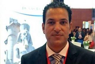 """Attia Yamani: """"Hemos implementado todas las medidas necesarias para la seguridad del turista en Egipto"""""""
