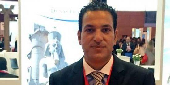 "Attia Yamani: ""Los vuelos charters a Egipto son un éxito"""