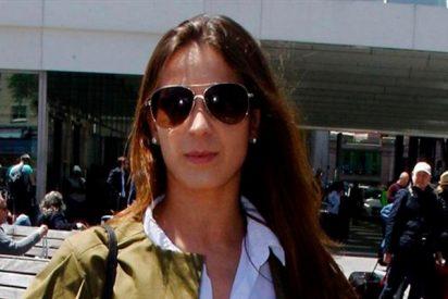 Yana Olina vuelve a Madrid tras petarlo con su magistral baile con Bustamante