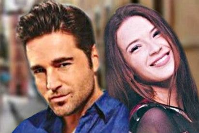 David Bustamante prohibe hablar de su nueva pareja, la rusa Yana Olina