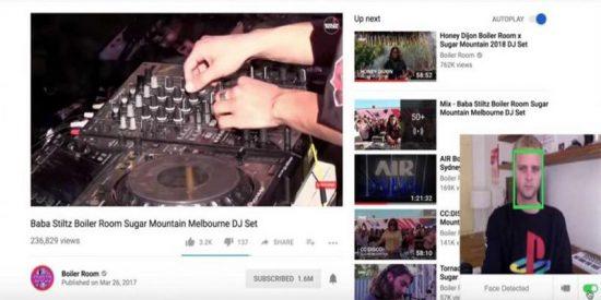 Así es la revolucionaria extensión que detiene los vídeos de Youtube cuando dejas de mirar