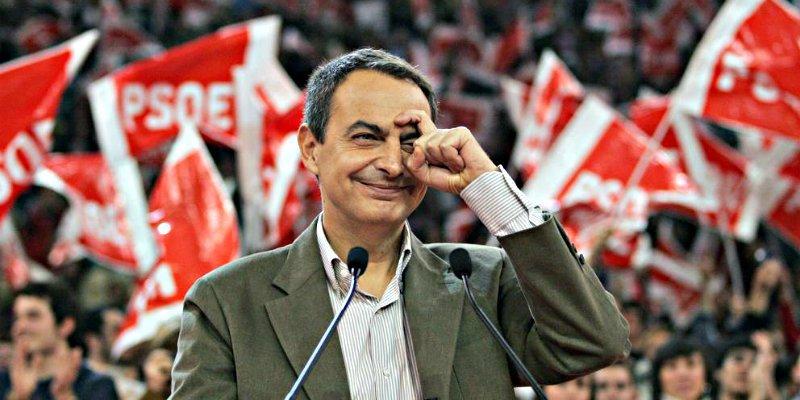 El juez imputa dos exaltos cargos de Zapatero por la financiación ilegal del PSOE valenciano