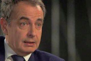 Wyoming se cae con todo el equipo con el discurso triunfal de Zapatero sobre el fin de ETA