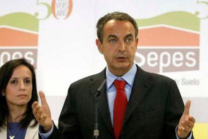 Imputados altos cargos del Ministerio de Vivienda del Gobierno de Zapatero por 'financiación' ilegal