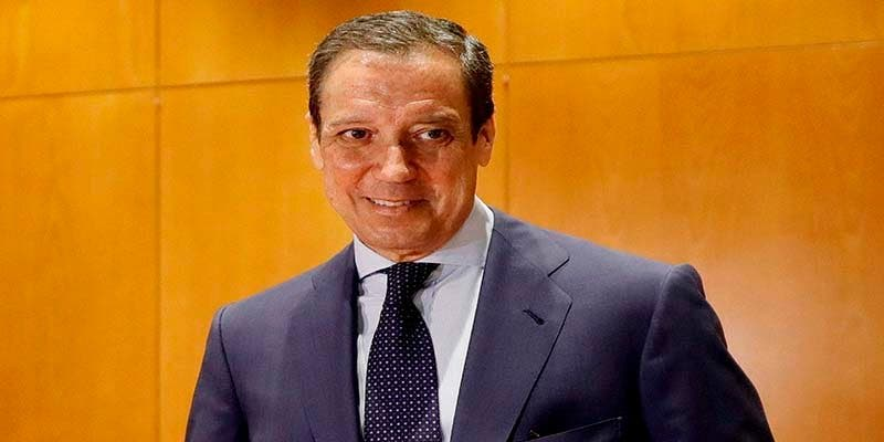 El exministro Zaplana pudo embolsarse 10 millones de euros con comisiones ilegales