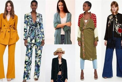 Descubre cuáles son los looks de moda para graduaciones o comuniones