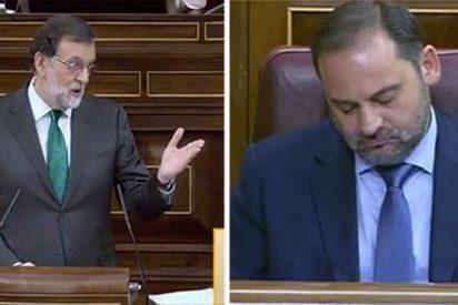 El brutal 'zasca' de Rajoy a Ábalos tirando de hemeroteca que deja abochornado a todo el PSOE