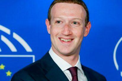 Zuckerberg pide perdón a los europeos por las filtraciones de datos de Facebook