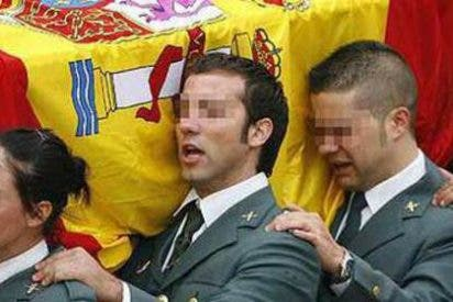 """La Guardia Civil: """"Muchos agentes fueron 'acercados' por ETA a cementerios próximos a sus hogares"""""""