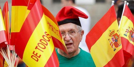 """José Luis Suárez. """"Lazo Verde y victoria de la Constitución"""""""