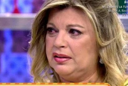 Así nos ha tomado el pelo Telecinco con Terelu Campos: de villana a víctima en una semana