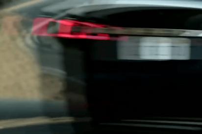 ¿Sabes cómo es el dispositivo capaz de engañar al piloto automático de Tesla?