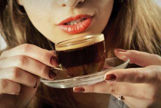 ¿Por qué nos gusta el sabor amargo del café?