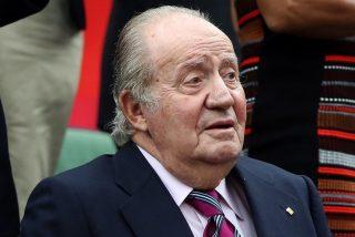 El miedo cerval que amarga la vida al rey Juan Carlos y que no se atreve a confesar en familia