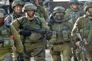 Israel se defiende con tanques del último ataque de Hamas en Gaza