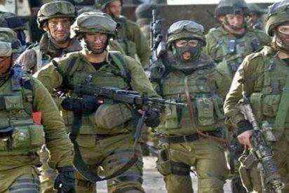 Israel bloquea a tiros un intento de incursión del grupo terrorista Hezbollah desde la frontera con Líbano