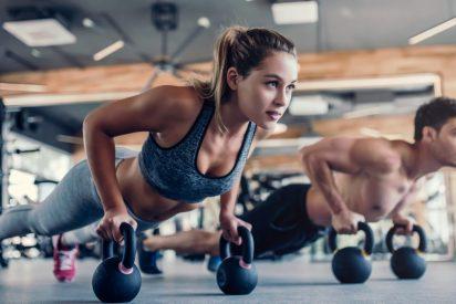 La grave afección renal que puede partirte en dos por entrenar muy duro