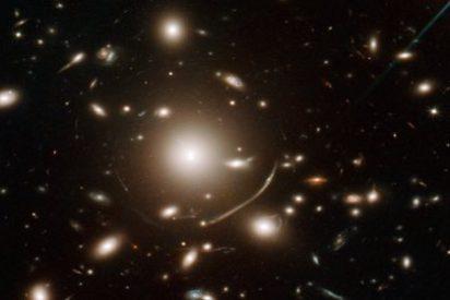 Estos cúmulos globulares jóvenes ponen en duda la teoría clásica de formación galáctica