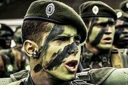 ¿Sabes cuáles son los 10 ejércitos más poderosos de América Latina?