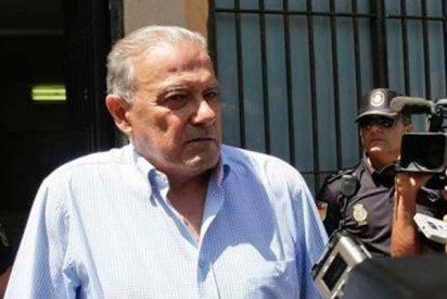 La UDEF destapa el 'tráfico' de favores entre la socialista Junta de Andalucía y el 'empresario' Ojeda