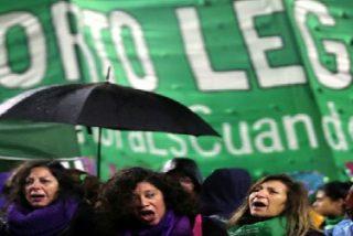 """Los obispos lamentan el voto por la despenalización del aborto: """"Nos duele como argentinos"""""""
