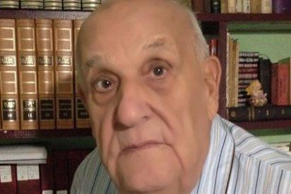 """Salvador Monzó Romero: """"Lo que va de ayer a hoy"""""""