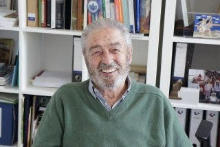 Fallece el jesuita Jaime Garralda