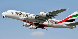 Emirates Airlines celebra 10 años de operaciones en España