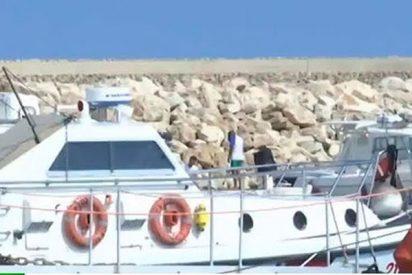 Italia redirige el segundo barco con inmigrantes africanos