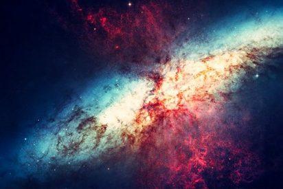 Descubren evidencias de un agujero negro de masa intermedia