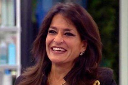"""Aida Nizar dice que no le gusta """"follar"""", prefiere """"hacer el amor"""""""