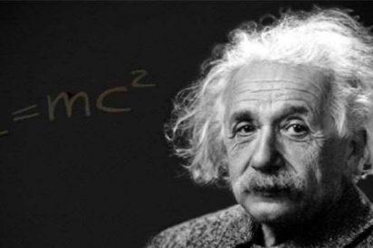 Descubren que Albert Einstein hacía comentarios racistas sobre los asiáticos