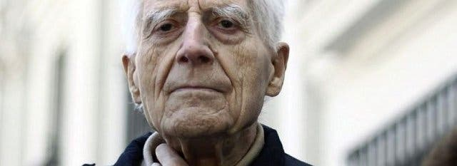 ¡Feliz 101 años, querido Padre Pepe Aldunate!