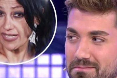 ¡Horror!: Alejandro Albalá confiesa que ha visto a Maite Galdeano desnuda
