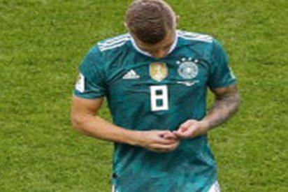 El tuit que todos comparten tras la dolorosa derrota de Alemania