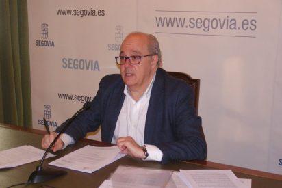 """Un policía local de Segovia denuncia al teniente alcalde por """"ofrecerle unas hostias"""""""
