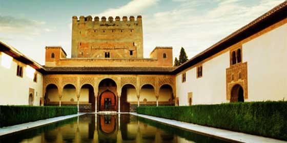 Qué ver y hacer en Lorca, Granada
