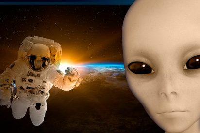 Si encontrásemos extraterrestres, los mataríamos a todos