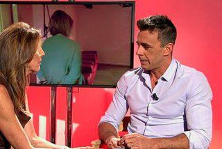 Alonso Caparrós dice adiós a 'Sálvame' dejando sin palabras a Terelu Campos