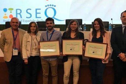 Premio 'Joven Investigador 2018' y XVI Premios de Investigación para Alumnos de Doctorado